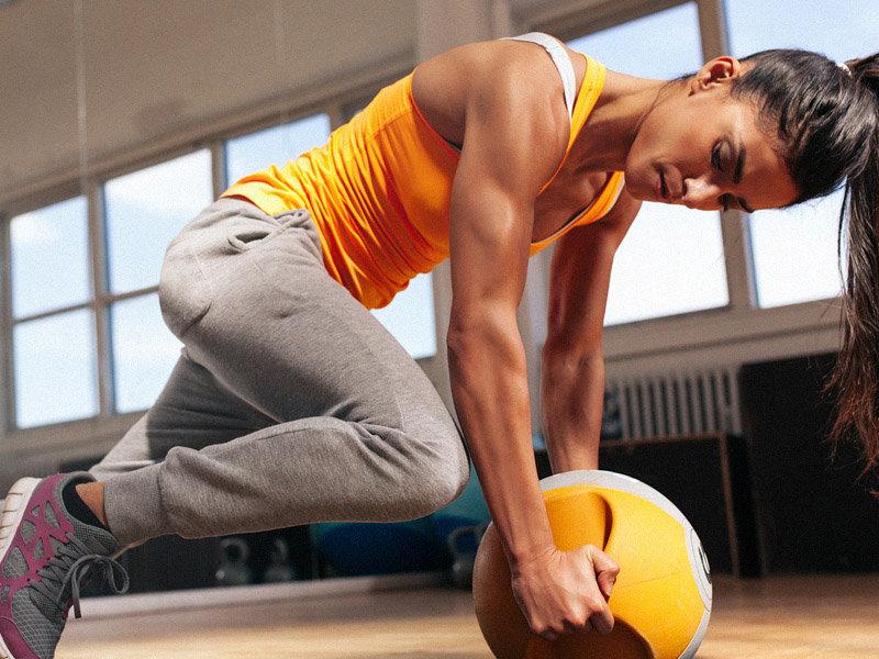 Как спорт влияет на нас?